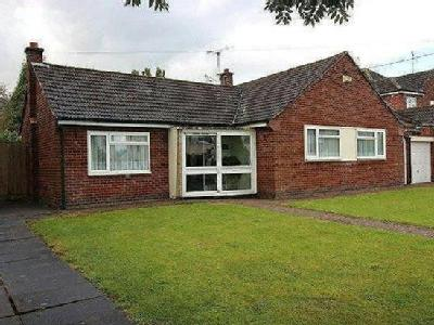Burbages Lane, Ash Green, Coventry