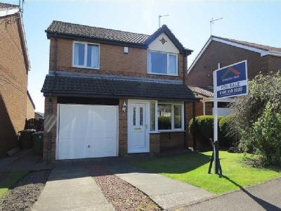 Cricklewood Drive, Penshaw, Houghton Le Spring