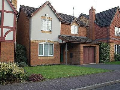 House for sale, Oundle, PE8