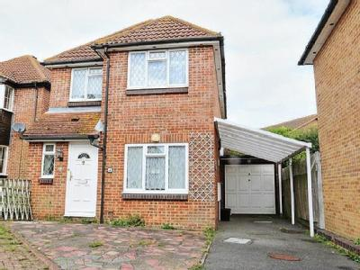 Greenacres Way, Hailsham BN27