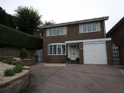 Rowsley Road, Eastbourne BN20