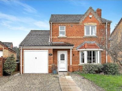 Shire Close, Billinghay, LN4 - Modern