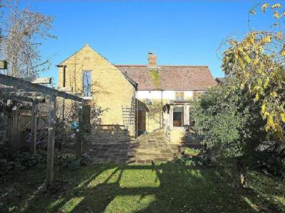 Blacksmiths Yard, Ecton, Northamptonshire, NN6