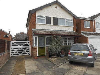 Fair Isle Drive CV10, Nuneaton property. Find properties for sale ...