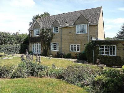 Pear Tree Close, Chipping Campden, GL55