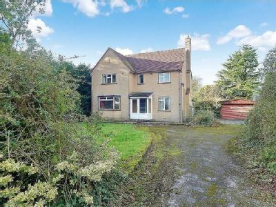 House for sale, Galhampton - Auction