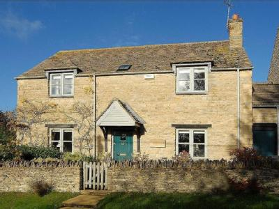 Beech Grove, Fulbrook, Burford, Oxfordshire, OX18