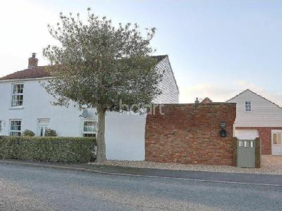 Rectory Road, Tydd St Mary - Detached