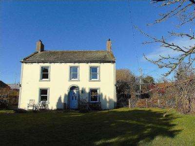 Ghyll House, Well Road, Oughterside, Cumbria, CA7