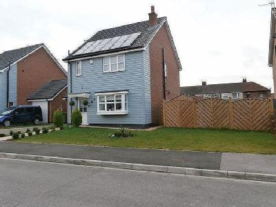 Astley Close, Hedon - Detached