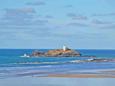 Gwithian, St Ives Bay, West Cornwall, TR27