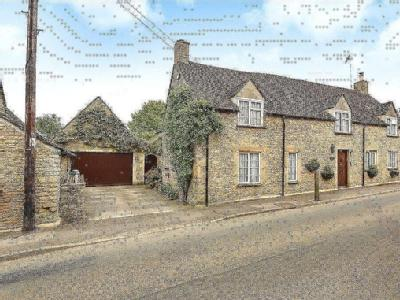 School Hill, Lower Swell, Gloucestershire, GL54