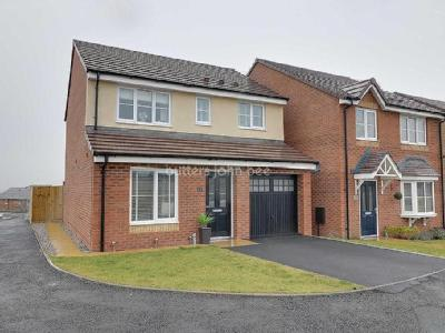Knowles View, Talke, Stoke-on-Trent