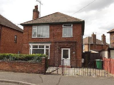 Braemar Road, Highbury Vale, Nottingham, NG6