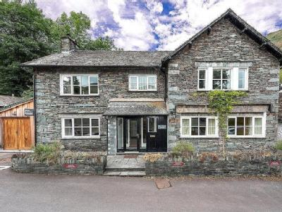 New Stickle Cottage, Great Langdale, Ambleside, Cumbria