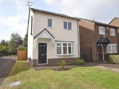 Charnwood Road, Barwell, Leicestershire