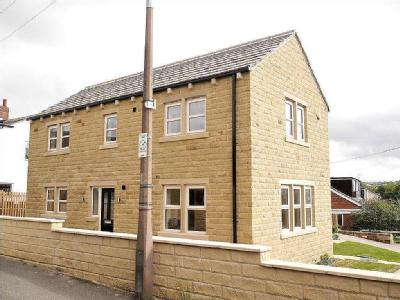 Church Lane, Birstall, WF17