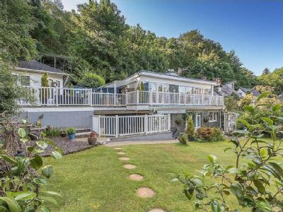 Higher Longtail, Ferry View, Bowness-on-Windermere