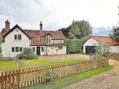 House for sale, Verwood - Cottage