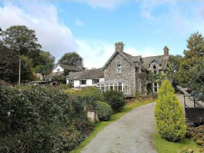 Bateman Fold House, Crook, Lake District, Cumbria