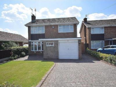 Brookhurst Road, Wirral - Detached