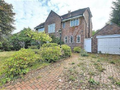 Selworthy Road, Southport - Detached