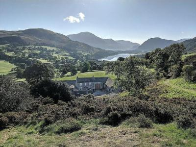 Loweswater, Cockermouth, Cumbria