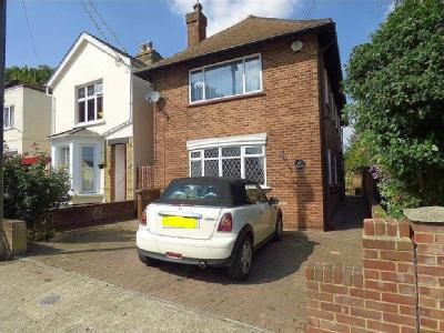 King Arthurs Drive, Strood, Rochester