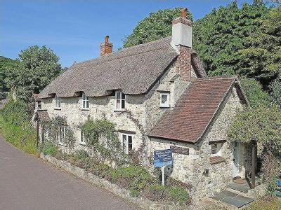 Branscombe, East Devon - Detached