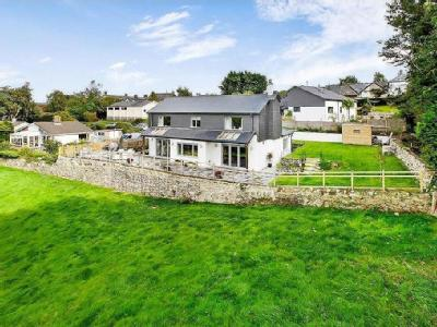 House for sale, Chagford - Detached