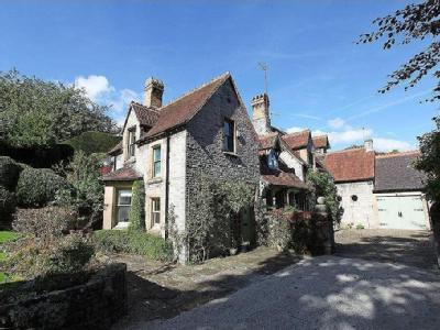 The Vicarage Cottage, Butts View, Bakewell, Derbyshire DE45