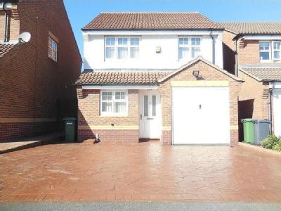 Yale Road, Willenhall - En Suite