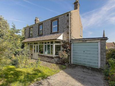 Stanedge Road, Bakewell - Detached