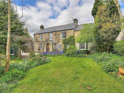 Haddon Cottage, Gorse Bank Lane, Baslow, Derbyshire, DE45