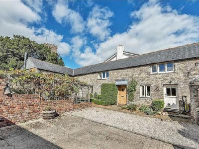 Broadhempston, Devon, TQ9 - En Suite