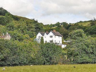 House for sale, Dulverton - Garden