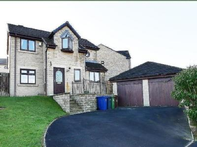 Whitworth Way, Barnoldswick BB18