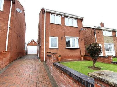 Snetterton Close, Cudworth, S72