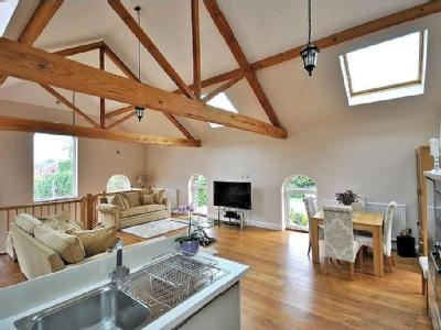 House for sale, Salters Lode - Modern