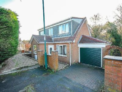 Boulby Drive, Loftus TS13 - Detached
