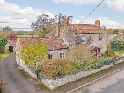 The Arch, Nosterfield, Bedale, North Yorkshire, DL8