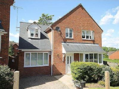 House for sale, BROMYARD - Detached