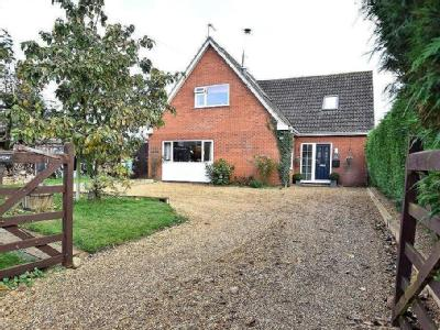 House for sale, Griston - Detached
