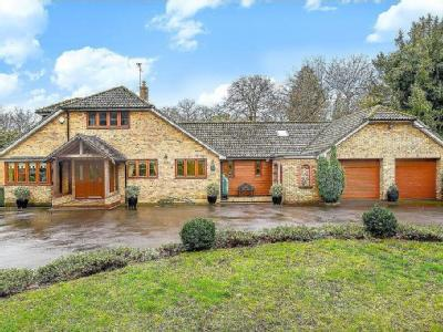 Hocombe Road, Chandler's Ford, Hampshire, SO53