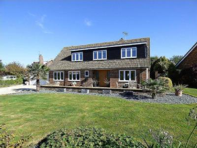 Apple Grove, Aldwick Bay Estate, Aldwick, Bognor Regis PO21