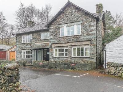 New Stickle Cottage, Great Langdale, Nr Ambleside