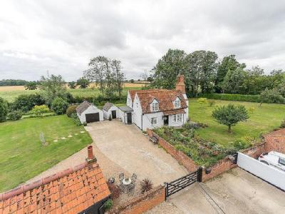 Little Totham, Maldon - Detached
