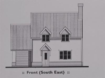 Yarmouth Road, Broome, Bungay