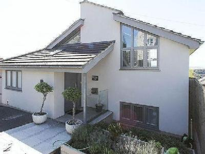Dial Hill Road, Clevedon - Detached
