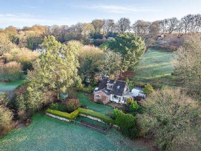 North Gorley, New Forest, Hampshire